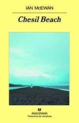 Título: Chesil Beach-Autor: Ian McEwan - Anagrama