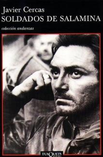 Título: Soldados de Salamina- Autor: Javier Cercas – Tusquets