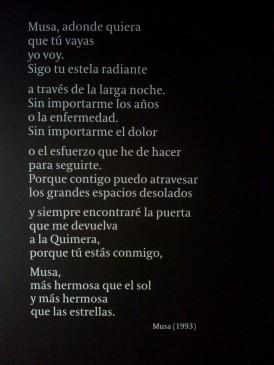 """""""Archivo Bolaño 1977- 2003"""" del CCCB en Barcelona"""