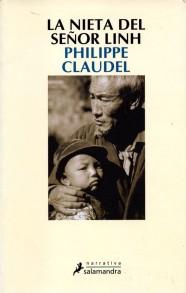 Título: La nieta del señor Linh - Autor: Philippe Claudel – Salamandra
