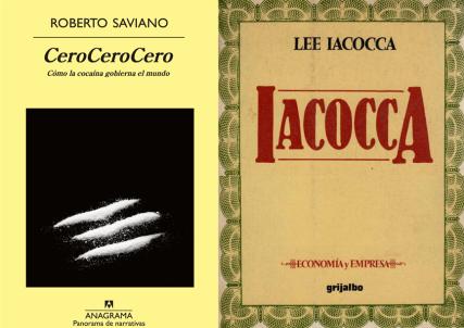 Título: CeroCeroCero – Autor: Roberto Saviano – Anagrama