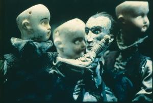 Fotograma  Calle de los cocodrillos, 1986 ©Koninck Studios Ltd