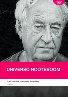 Título: Universo Nooteboom - Autor: Erik Haasnoot y Astrid Roig – Candaya