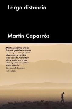 Larga distancia Marín Caparrós
