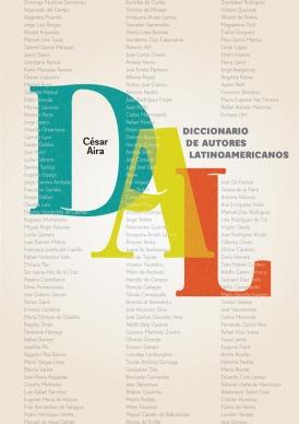 Diccionario de autores latino